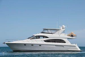 2003 63' Hatteras-63 Raised Pilothouse Motor Yacht La Guaira, VE