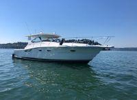 2001 Tiara Yachts 3800 Open