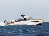 2022 Delta Powerboats 60 Open