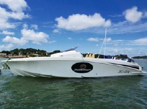 2016 Pacific Craft PACIFIC CRAFT 30 RX