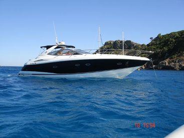 2005 46' 2'' Sunseeker-Portofino 46 PORT GRIMAUD, 83, FR