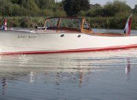 1936 Autoboot - Watertaxi - Salon Cruiser