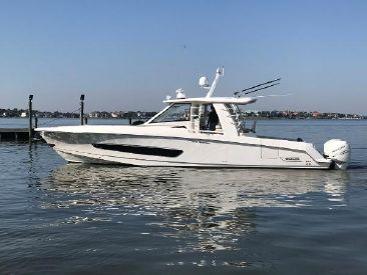 2020 42' Boston Whaler-420 Outrage Seabrook, TX, US