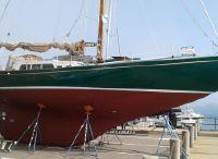 1960 Frans Maas-LeFevre / Holland One Off Custom 47 (Steel)