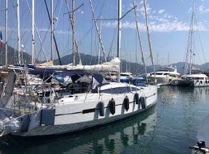 2017 RM Yachts RM 1370