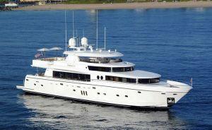 2022 110' Johnson-Motor Yacht w/On Deck Master TW