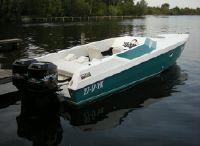 2006 Phantom 28