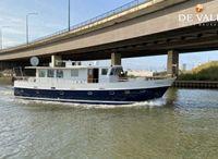 2002 Flevo Trawler 16.20