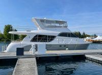 2016 Bracewell Custom 54 Motoryacht