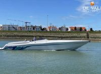 1997 France offshore Marine 50 Force 10