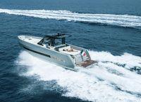 2021 Custom Med Yachts 42