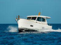 2022 Sasga Yachts 34