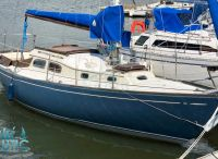 1965 AMSTERDAM SHIPYARD TRIPP LENTSCH 29