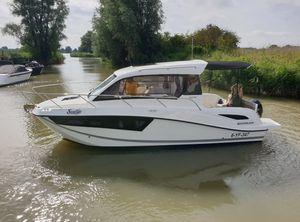 2022 Quicksilver 755 Weekend met Mercury Verado 250 pk V8 - KOMT BINNEN!