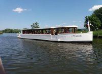 2015 Euroship 19.90 Rondvaartboot