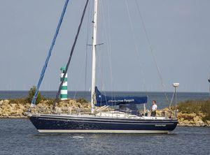 2008 Victoire 42