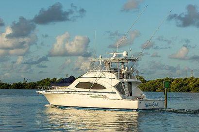 2002 51' Bertram-510 Convertible Key West, FL, US