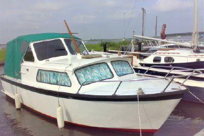 1979 Aquanaut 750
