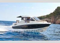 2020 Quicksilver 855 cruiser
