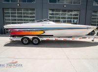 2012 Custom Nautical Racing Group NRG 30