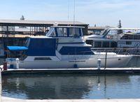 1980 Uniflite Yacht Fisher (NA)