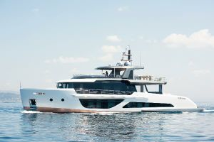 2021 102' Alpha-Spritz 102 Fort Lauderdale, FL, US
