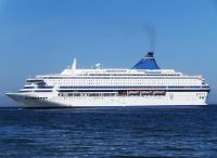 1992 RoRo Cruise Ferry, 3600 Plus Passenger Beds - Stock No. S2475