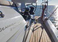 2021 Jeanneau Jeanneau Yacht 60
