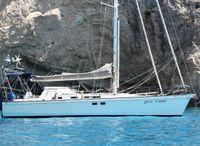 1997 Van De Stadt Madeira 13.50