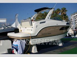 2021 Bayliner CIERRA 8