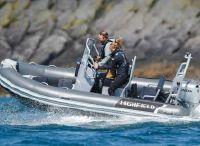 2022 Highfield Ocean Master 460