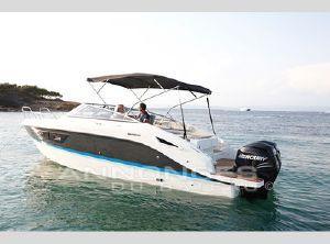2021 Quicksilver Activ 805 Cruiser