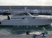 1998 Cayman 40 W.A. HARD TOP