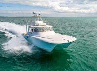 2020 Calcutta 480 Catamaran