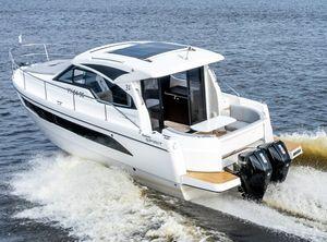 2021 Rodman Spirit 31 HT - Outboard