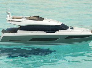 2021 Jeanneau Prestige 690 S