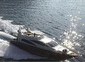 2005 85' 4'' Riva-85 Opera Super ES