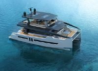 2022 Alva Yachts Ocean Eco 60