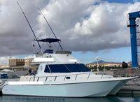 2001 Cata 356 Sportfisherman