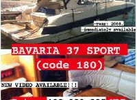 2008 Bavaria 37 Sport