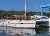 2017 PPR TAINO 21  DAY CHARTER