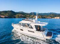 2022 Beneteau 41 Swift Trawler FLY