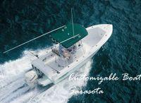 2022 Bluewater Sportfishing 2150