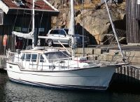 2015 Nauticat 331