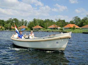 2008 Van Wijk 621 (VERKOCHT)