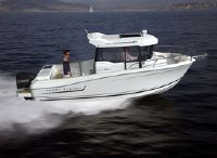 2021 Jeanneau Merry Fisher 695 Marlin