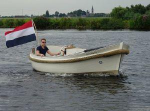 2008 Van Wijk 550 (VAARKLAAR)
