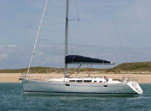 2007 Jeanneau Sun Odyssey 49