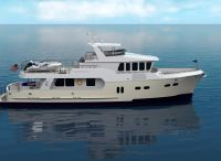 2022 Northwest Motor Yacht