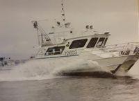 1998 Stapleton Catamaran, Charter Package
